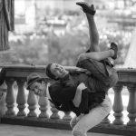 V rytmu swingu – taneční exhibice, minikurz tance a tančírna